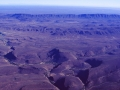 South Africa: Airshot from Swartberg-Mountains in the little Karoo