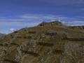 Austria: Avalanche-protection, Hochfirst, Schruns-village, Vorarlberg,