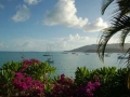 Der Traum vieler Segler: Ankern in der Arlie Beach in den  Whitesunday Islands im Great Barrier Reef