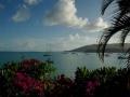 Der Traum vieler Segler: Ankern in der Arlie Beach in den  Great Barrier Reef