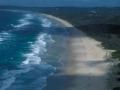 Byron Bay, der östlichste Ort Australiens. The most easter point of Australia.