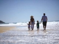 Strandurlaub in Australien, Beach-holidays in Australia