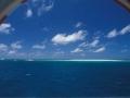 Bootsausflug ins Weltkulturerbe Great Barrier Reef. Cruise in the Unesco World Heritage Great Barrier Reef