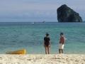Thailand Inseln, islands, cruise trip, Schiffahrt, Schiffsreise,