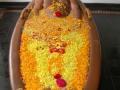Gesundheitstourismus: Eine ayurvedische Beahndlung in Kerala Indien. Health tourism: Ayurvedic health treatment in Kerala, India.