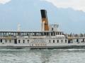 Cruise, Schifffahrt, Lake  Geneva,