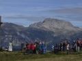 Bergpredigt auf der Hochfirst