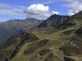 Luftaufnahme Hochfirst Schruns | Airshot Hochfirst mountain Schruns;