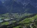 Luftaufnahme Schruns, Montafon | Airshot Schruns, Montafon