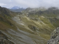 Grenzgebiet Montafon-Graubünden