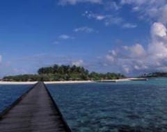 Malediven: Digofinolu Island. Bildreferenz: MALE_DigofinoluIsland