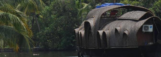 Headerbild Soma Houseboat Backwater Cruise. © GMC Photopress, Gerd Müller, gmc1@gmx.ch