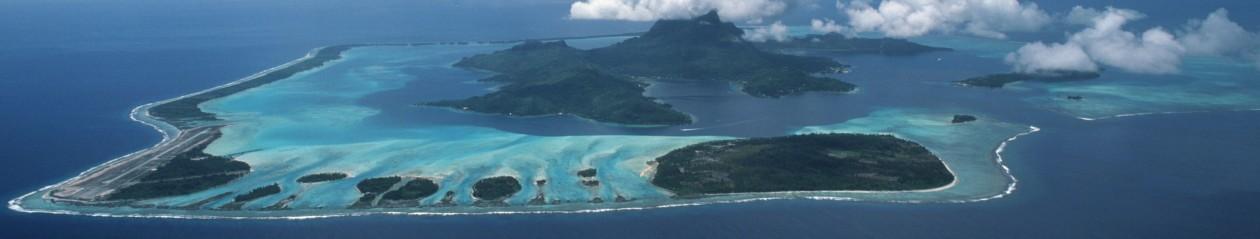 Headerbild Bora Bora Airshot. © GMC Photopress, Gerd Müller, gmc1@gmx.ch. Bildref.: POLY_BoraBoraAirshot1.jpg