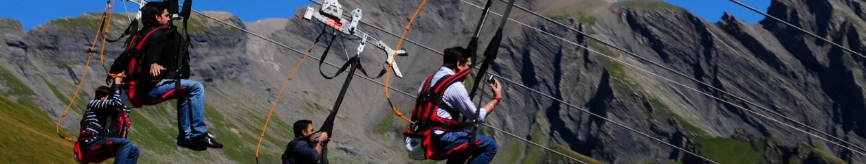 Headerbild Flying First Grindelwald. © GMC Photopress, Gerd Müller, gmc1@gmx.ch