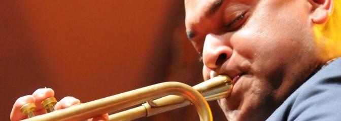 Headerbild Irvin Mayfield Playhouse Revue am Ascona Jazz Festival im Ticino, Schweiz