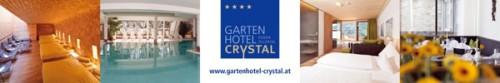 Banner Crystal Hotel Hochfuegen