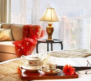 Headerbild RitzCarlton Kuala Lumpur