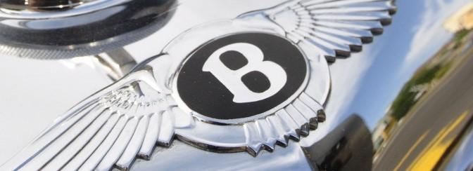 Headerbild Bentley