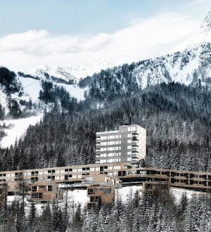 Gradonna Mountain Resort Kals-Matreis, Osttirol, Austria