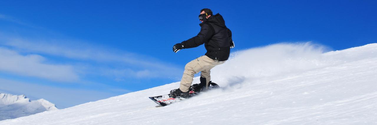 Headerbild Wintersport, Snowboarder, Schnee, Matreis, Osttirol, | Wintersport, Snowboarder, Matreis, East Tyrol
