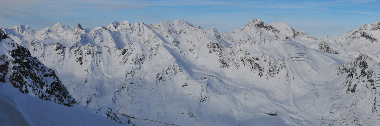 wintersport Sölden snow mountains, tyrolean alps | Schneeberge Sölden, Wintersport, Berge |
