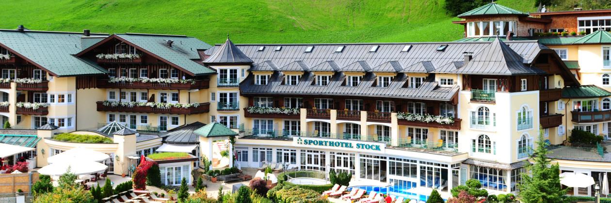 Headerbild Stock Finkenberg Tirol