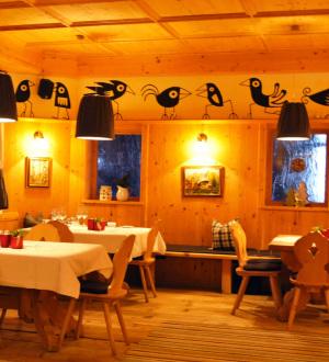 Berghütte, Unterkunft | Mountain Lodge KristallhütteKristallhütte, Berghütte, Unterkunft | Mountain Lodge Kristallhütte, Zillertal, Austria