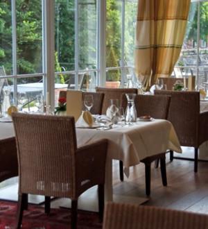 Grand Hotel Linz Restaurant