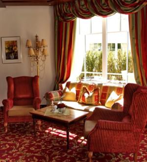 Grand Hotel Linz Deluxe Room