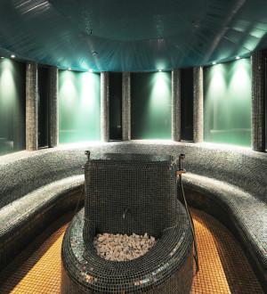 Sauna Grandhotel Lienz