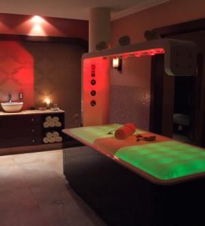 Grandhotel Lienz Spa-Room