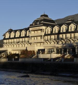 Grandhotel Lienz Exterior View 9606