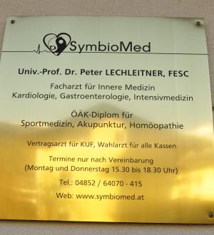 ymbioMed steht für das Beste aus westlicher und fernöstlicher Medizin.Bild: GMC