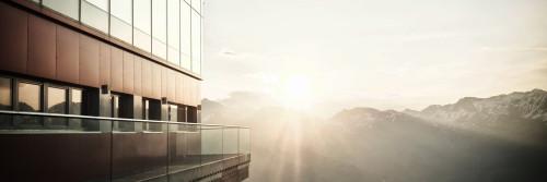 Gradonna Headerbild Sunrise