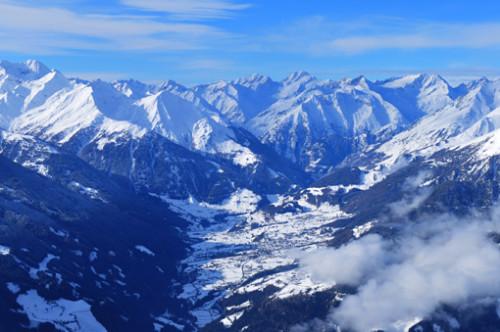 Austria: Alpengipfel Hohe Tauern, Matrei, Osttirol | Skiing, Adler Lounge, Kals-Matrei, Hohe Tauern, East Tyrol