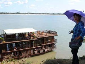 Laos Schiffsreise: Mekong Island Cruise 4459