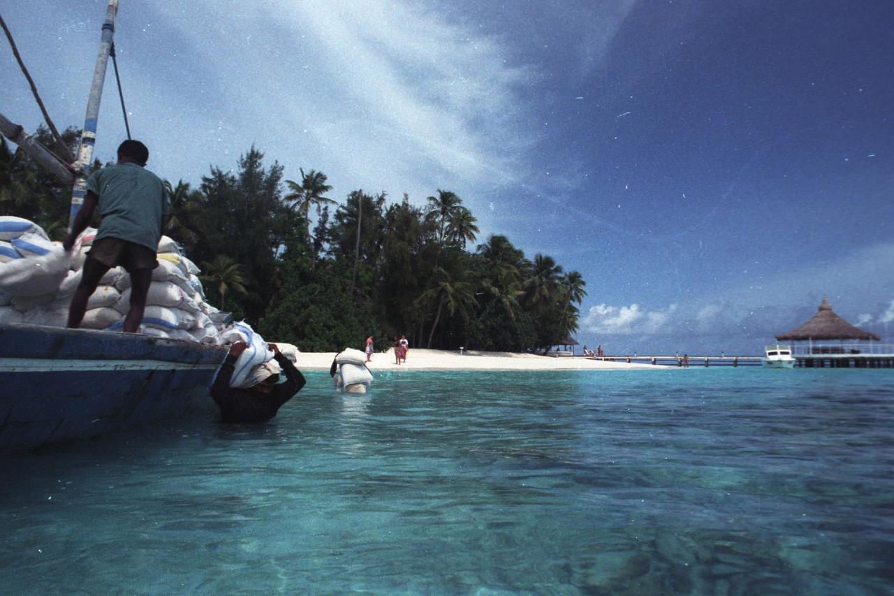 Klimawandel Malediven: Vom UNtergang bedrohtes Inselparadies