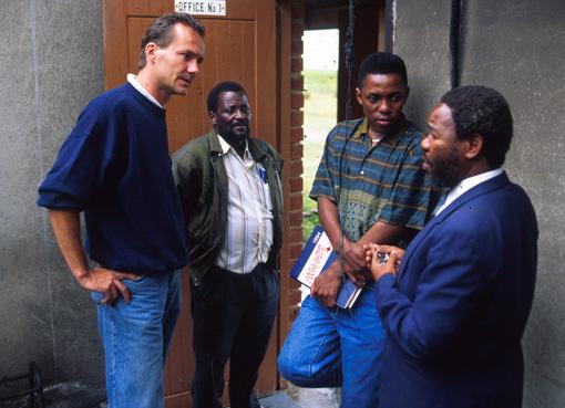 Red Cross South Africa Civil War Ntunzini94