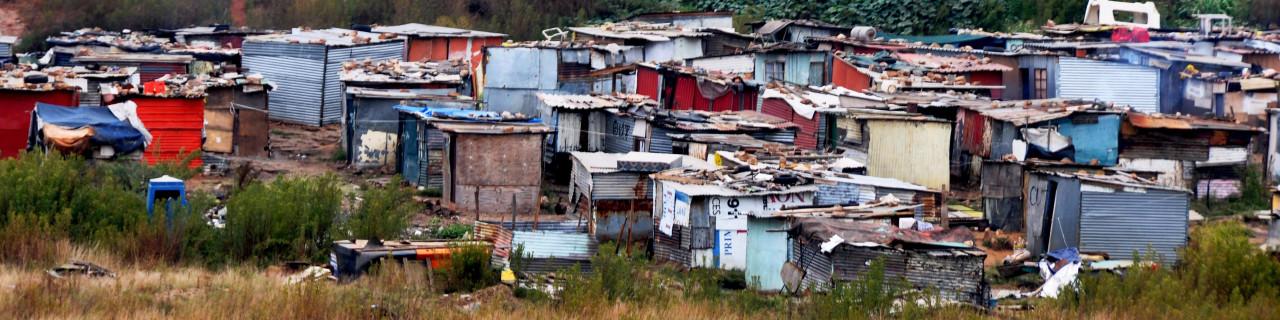 Headerbild Südafrika Township Soweto 499