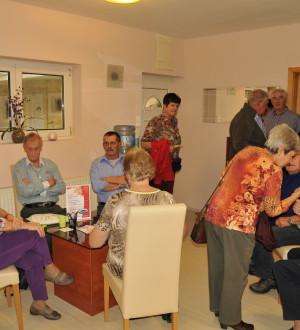 Die vielen Schweizer Stammgäste in der Dentsana-Klinik in Héviz sprechen für die Qualität hiesiger Zahnärzte. Bild: GMC/Gerd Müller