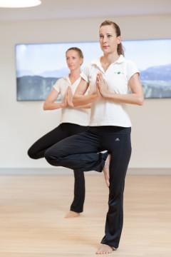 YogaVollererhof