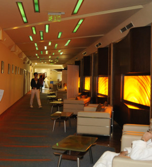 Ungarn: NaturMed Hotel Heviz